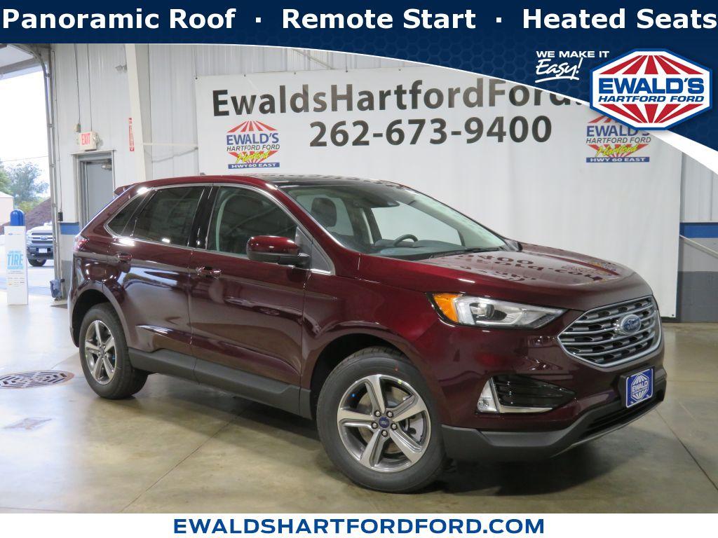 2021 Ford Edge Hartford WI
