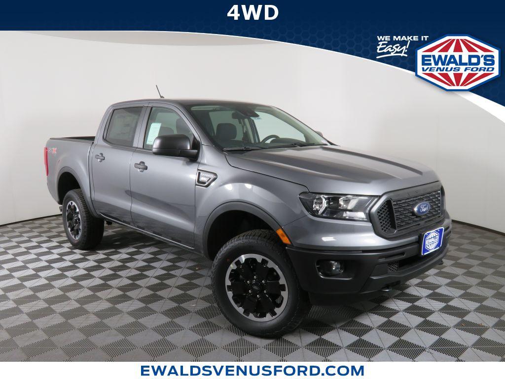 2021 Ford Ranger Cudahy WI