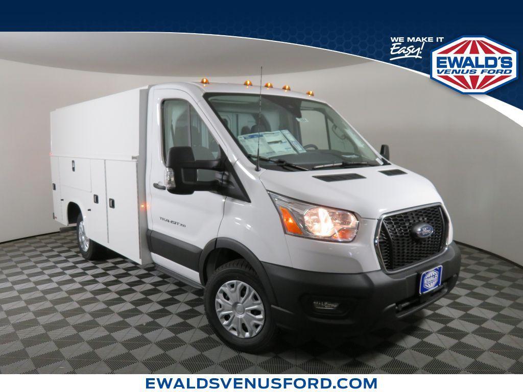 2021 Ford Transit Cutaway Cudahy WI