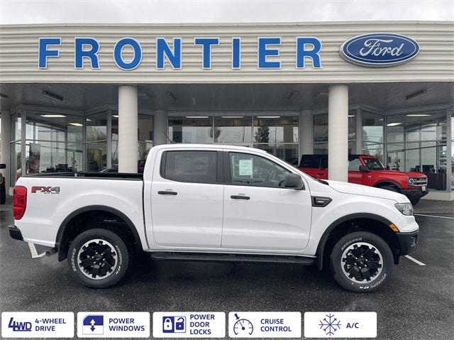 2021 Ford Ranger Anacortes WA