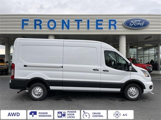 2021 Ford Transit Van Anacortes WA