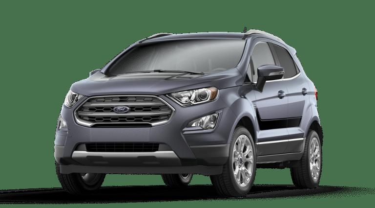 2021 Ford Ecosport Abbotsford WI