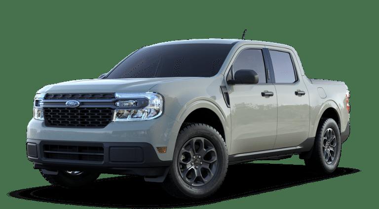 2022 Ford Maverick Ellensburg WA