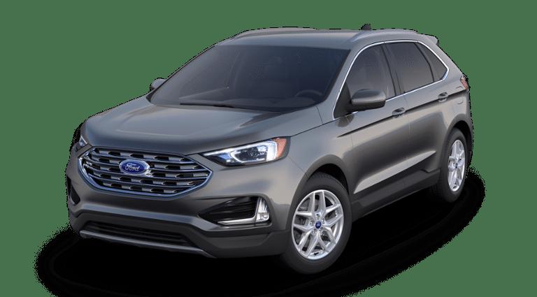 2021 Ford Edge Skowhegan ME