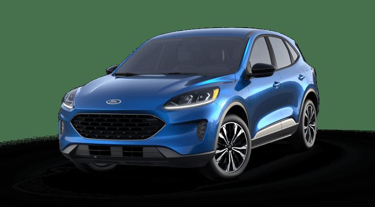 2021 Ford Escape Hybrid Marinette WI