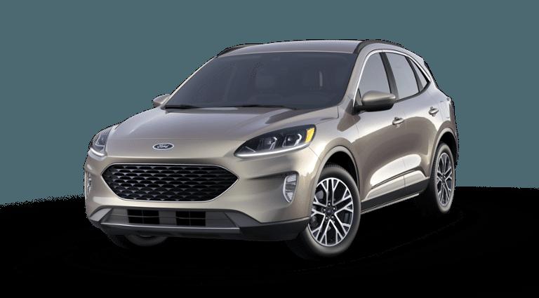 2021 Ford Escape Platteville WI