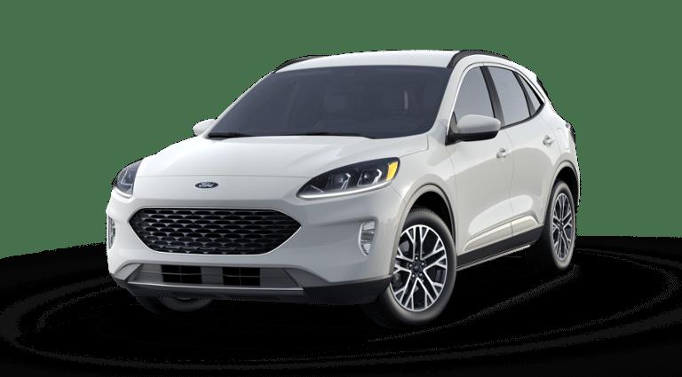 2021 Ford Escape Darlington WI