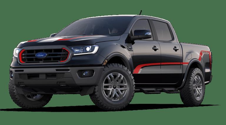 2021 Ford Ranger Hartford WI