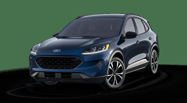 2021 Ford Escape Monticello WI