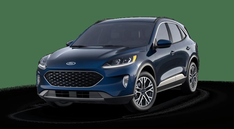 2021 Ford Escape Reedsburg WI