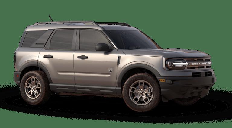 2021 Ford Bronco Sport Monticello WI