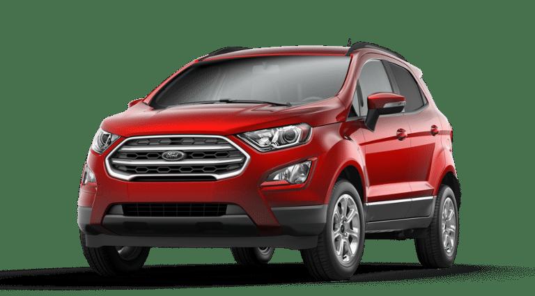 2021 Ford Ecosport Thomaston ME
