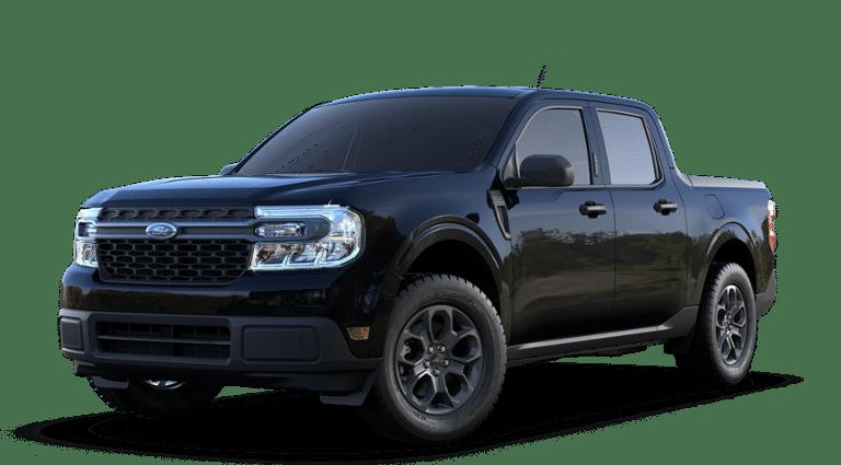 2022 Ford Maverick Mount Calvary WI