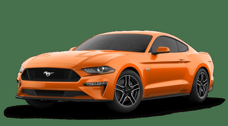 2021 Ford Mustang Moorefield WV