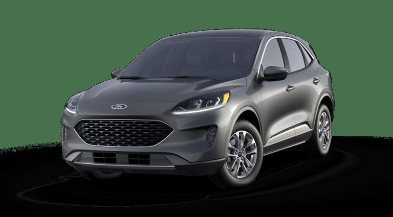 2021 Ford Escape Tomah WI