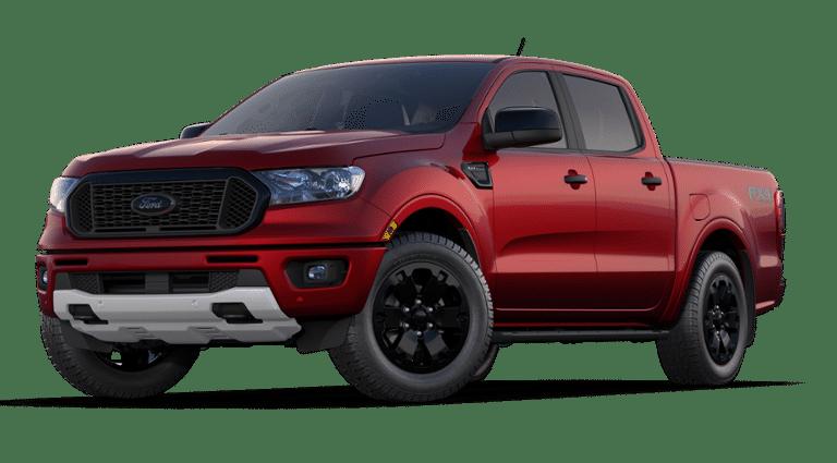 2021 Ford Ranger Arundel ME