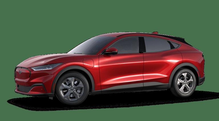 2021 Ford Mustang Mach-E Skowhegan ME