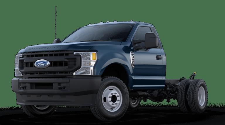 2021 Ford F-350 Arundel ME