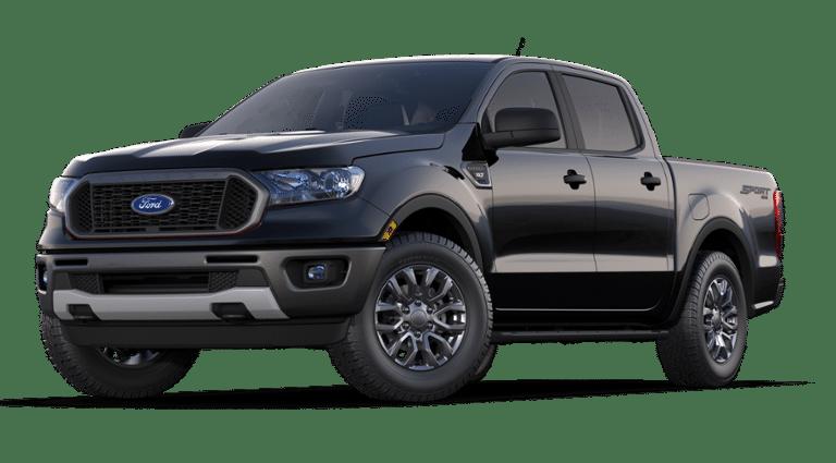 2021 Ford Ranger Darlington WI