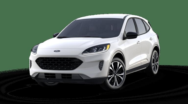 2021 Ford Escape Hybrid Baraboo WI