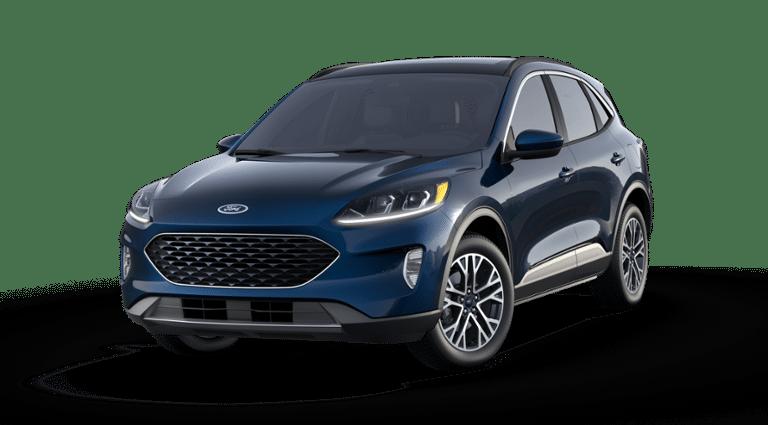 2021 Ford Escape Hartford WI