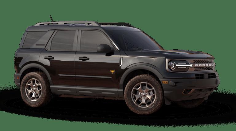 2021 Ford Bronco Sport Sparta WI