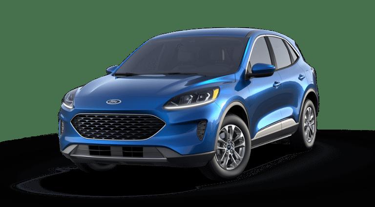 2021 Ford Escape Baraboo WI