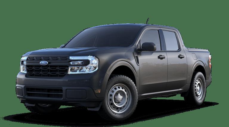 2022 Ford Maverick Omak WA