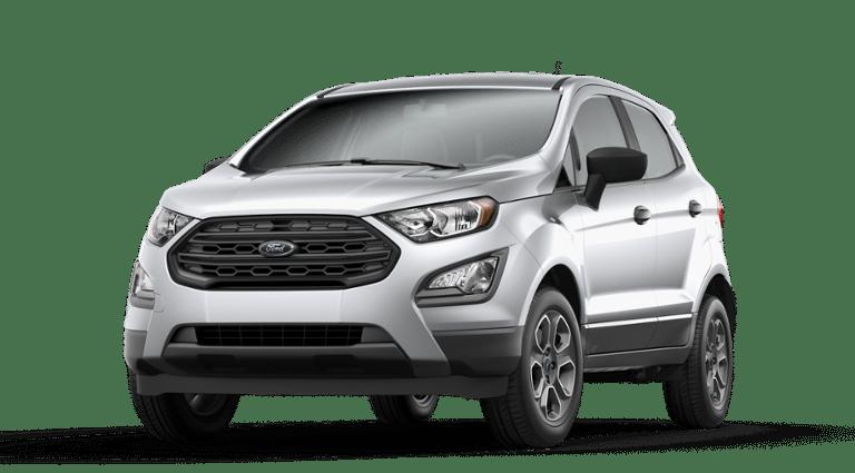 2021 Ford Ecosport Skowhegan ME