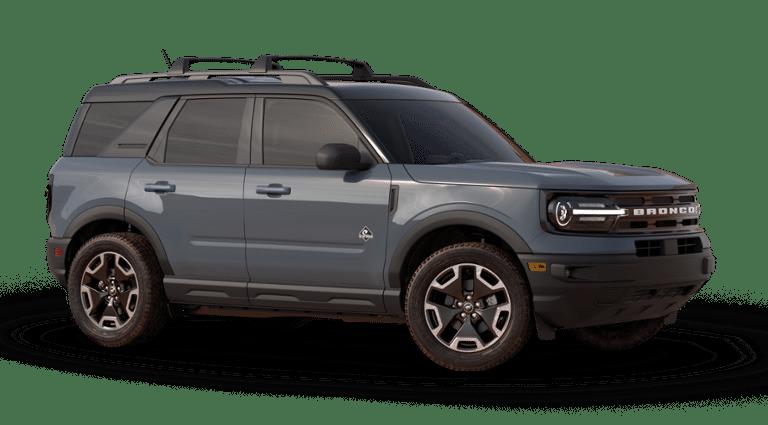 2021 Ford Bronco Sport Reedsburg WI