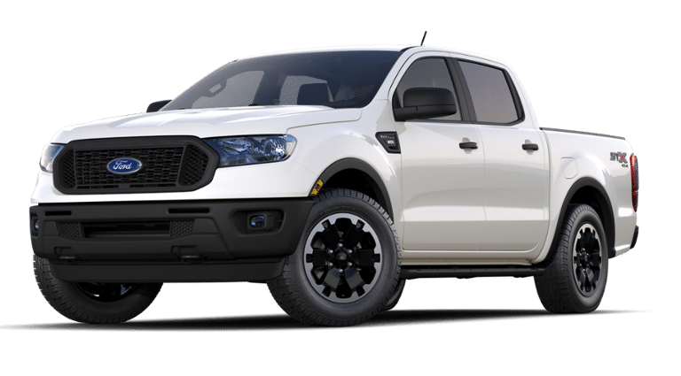 2021 Ford Ranger Gassaway WV