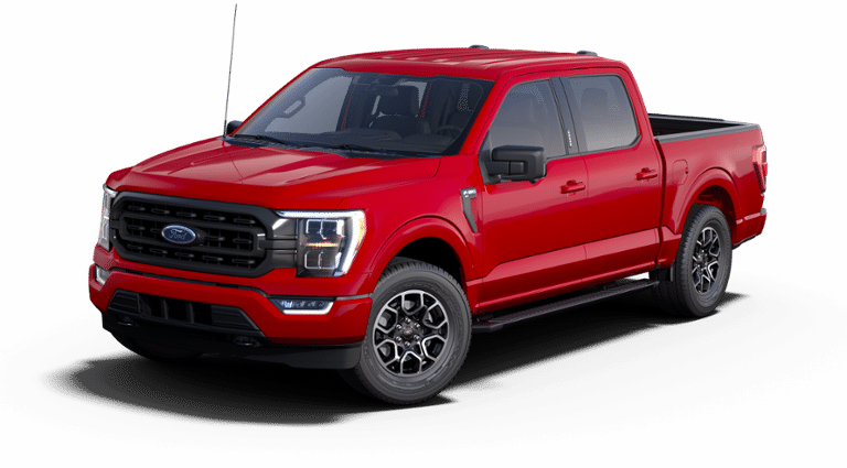 2021 Ford F-150 Holden MA