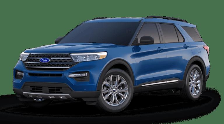 2021 Ford Explorer Arundel ME