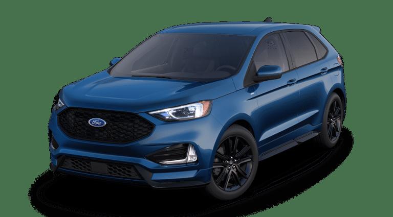 2021 Ford Edge Reedsburg WI