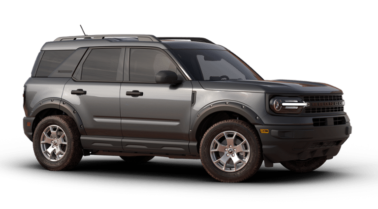 2021 Ford Bronco Sport Skowhegan ME