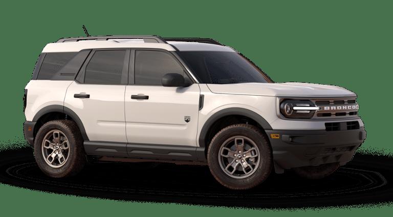 2021 Ford Bronco Sport Darlington WI