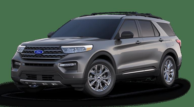 2021 Ford Explorer Darlington WI