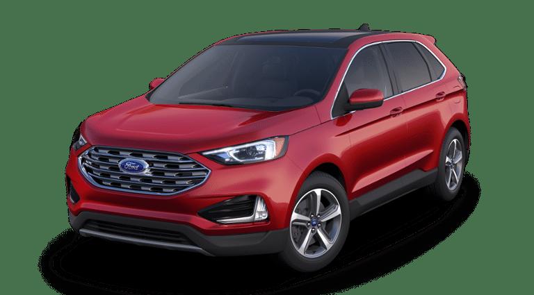 2021 Ford Edge Arundel ME