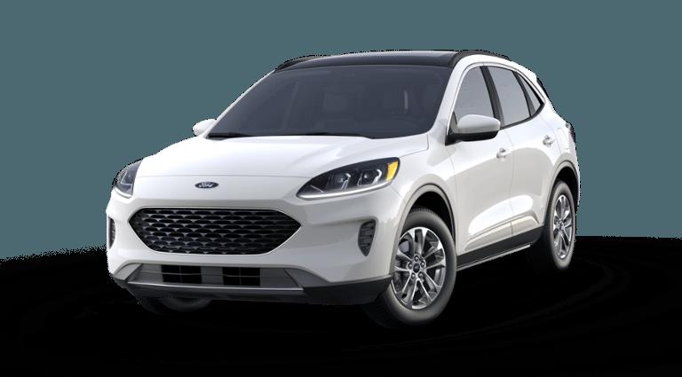 2021 Ford Escape Skowhegan ME