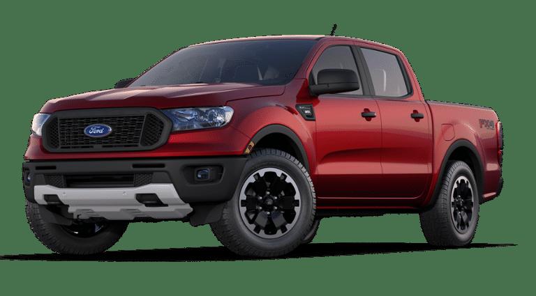 2021 Ford Ranger Mannington WV