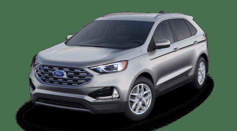 2021 Ford Edge Platteville WI
