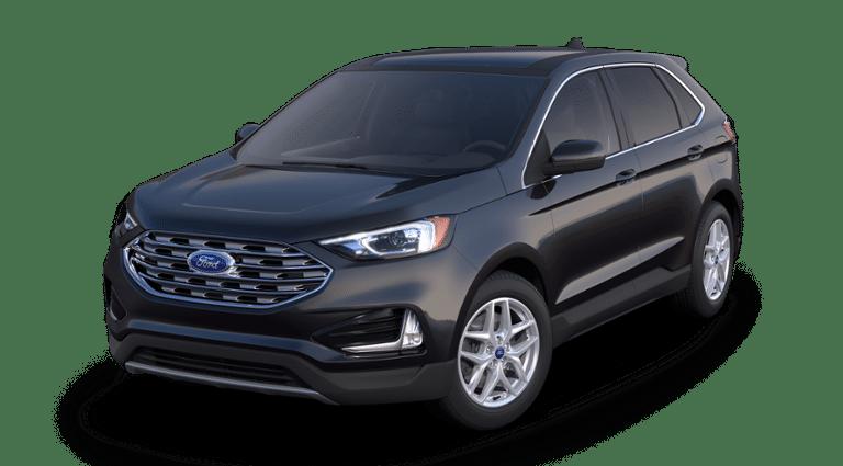2021 Ford Edge Darlington WI