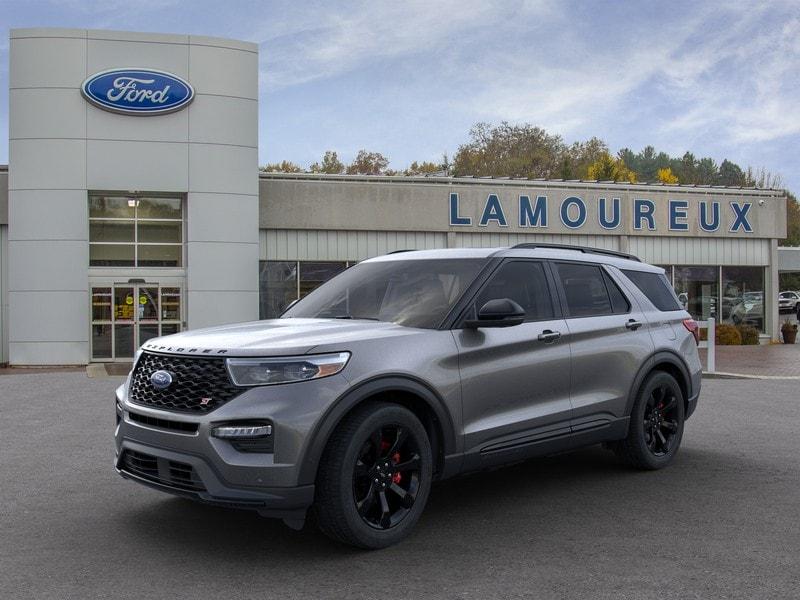 2021 Ford Explorer East Brookfield MA
