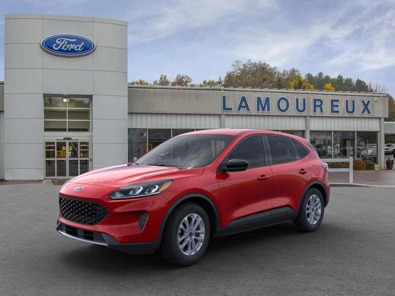 2021 Ford Escape Hybrid East Brookfield MA