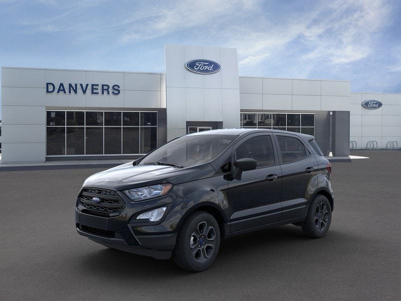 2021 Ford Ecosport Danvers MA