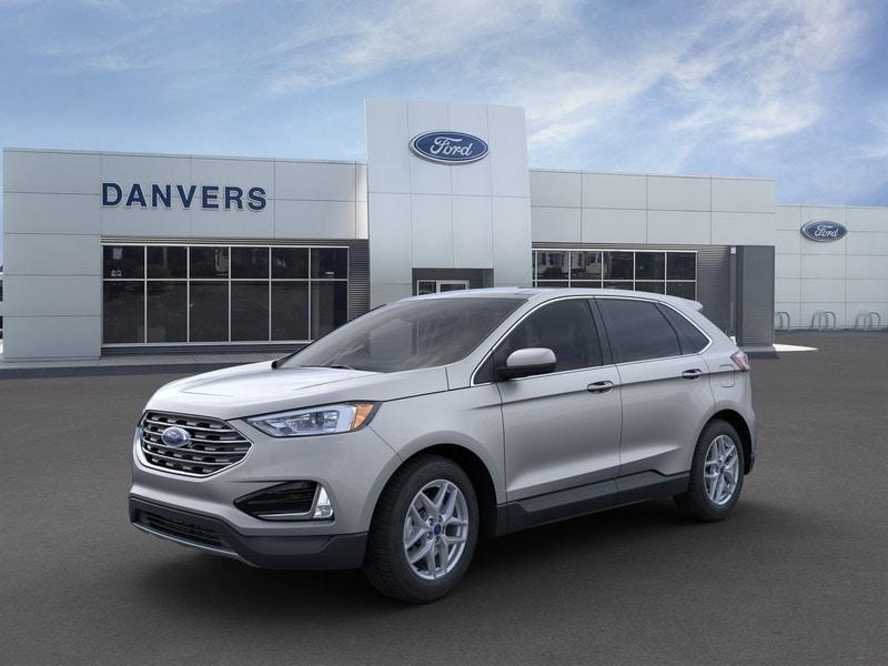 2021 Ford Edge Danvers MA