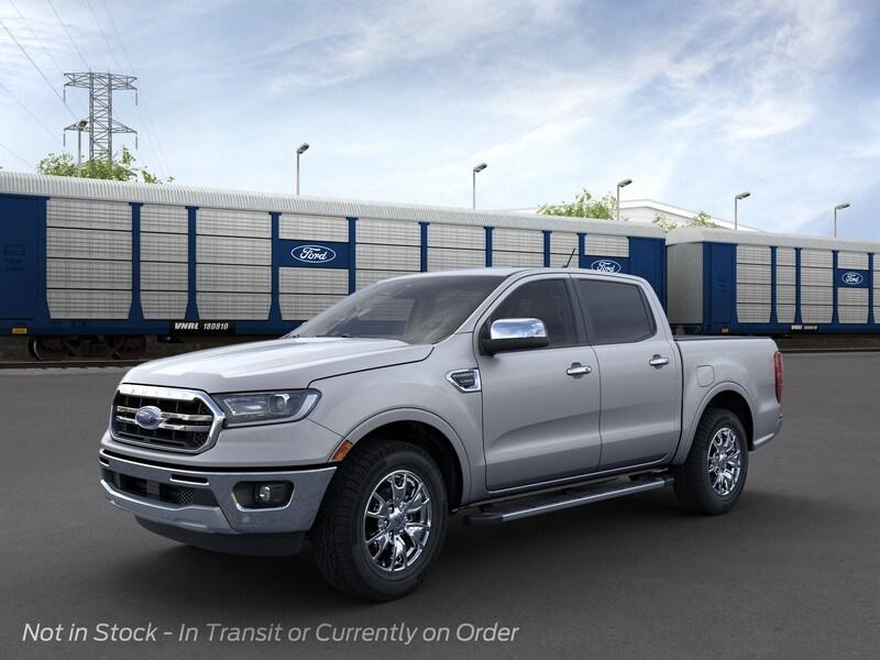 2021 Ford Ranger Collierville TN