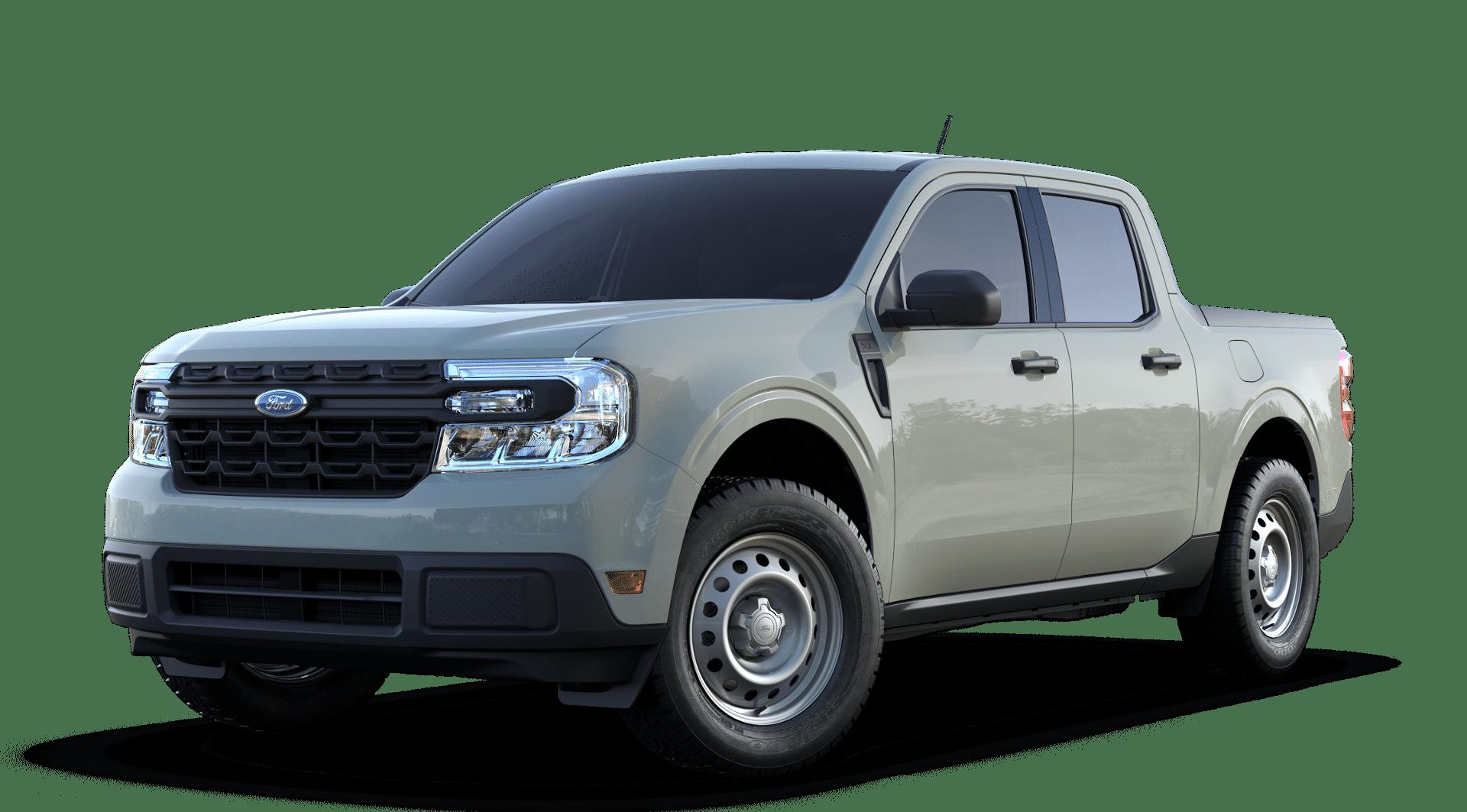 2022 Ford Maverick Collierville TN