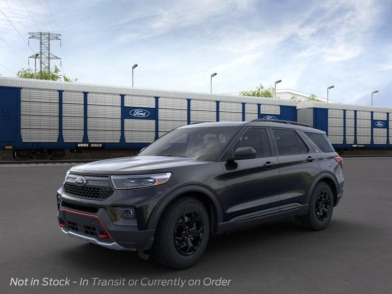 2021 Ford Explorer Arlington WI