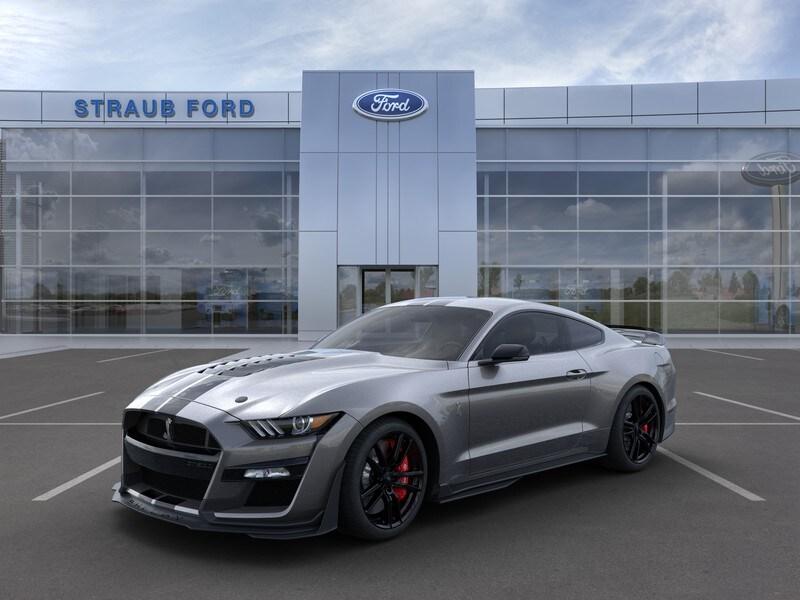 2021 Ford Mustang Moundsville WV